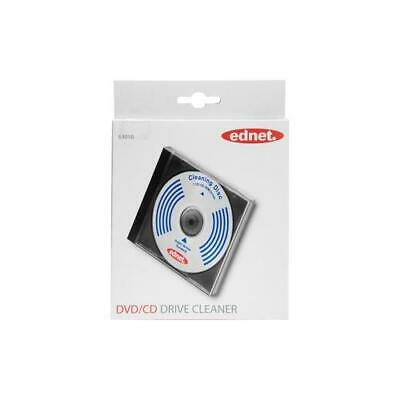 Ednet Cd/dvd Driver Cleaner 63010 • 6.09£