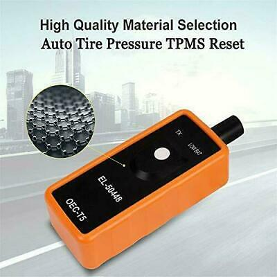 EL-50448 Car TPMS Relearn Auto Tire Pressure Monitor Sensor Activation Tool UK • 6.98£