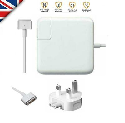 Replacement 45W MacBook Air 11  13  Magsafe 2 Adapter Charger 2013-2017 A1436  • 29.99£