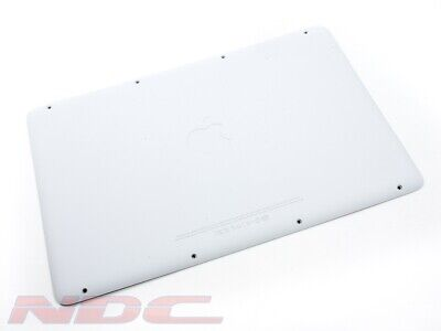 NEW Genuine Apple Macbook 13 A1342 White Bottom Base Access Panel Cover • 34.99£