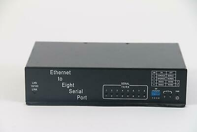 Rayon IPORT108P IP To Serial Port Converter • 23.91£