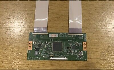 Dell P4317q Replacement T-Con Board 6870c-0552a • 25£