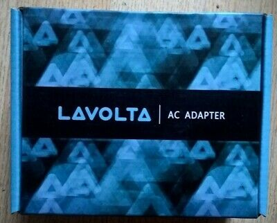 Lavolta5V 3A AC Charger Adapter For Kindle Fire  • 4.95£