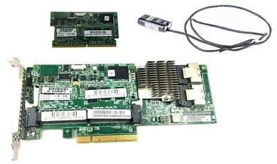 HP (631670-B21) P420 - 1GB FBWC LP Kit • 34.99£