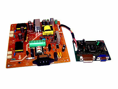 Dell 5E0L802001 E1909Wb Monitor Power Supply Board | E148279 TU08Q82 • 25.59£