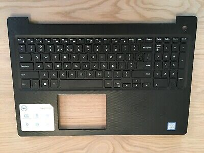 Dell Inspiron 3580 Palmrest With US INTERNATIONAL KEYBOARD 0P4MKJ  (A54) • 29.99£