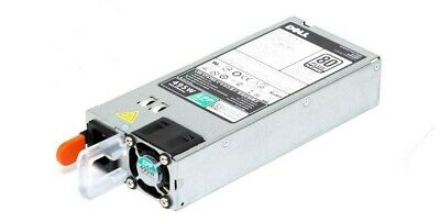 Dell Power Supply 495w 80 Plus Platinum 94% Epp For Dell • 30£