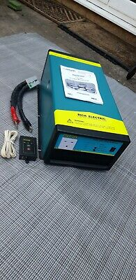 Invertek 3000 Watt Inverter. A Powerful Device With 13amp Output From 12v Source • 51£