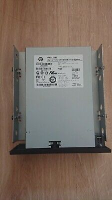 HP RDX USB3 INTERNAL/external DISK BACKUP 5.25  5697-1870 • 40£