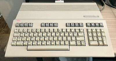 Commodore 128 Computer - Working And Boxed Very Clean. • 100£