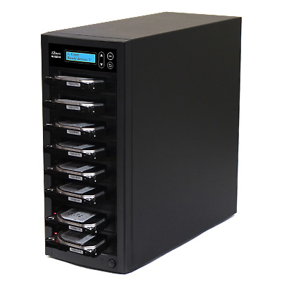 SSD Duplicator Sanitizer Eraser Cloner Copier HDD  • 1,233.75£