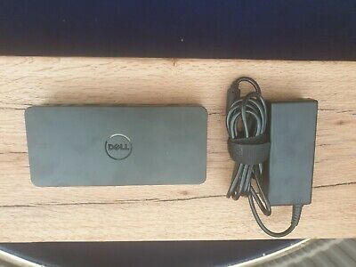 Dell D3100 Docking Station Complete With Dell Power Supply. • 45£