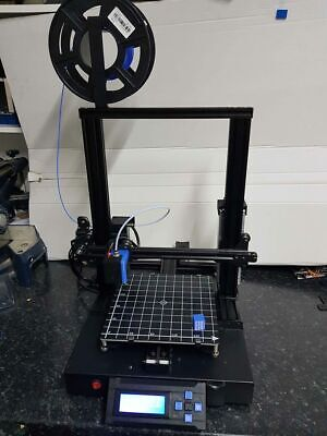 Highly Upgraded Anet A8 3d Printer • 200£