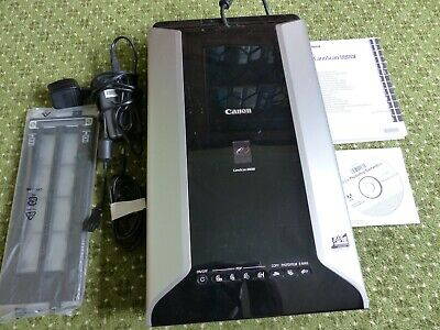Canon CanoScan 8800F Flatbed Scanner • 29£