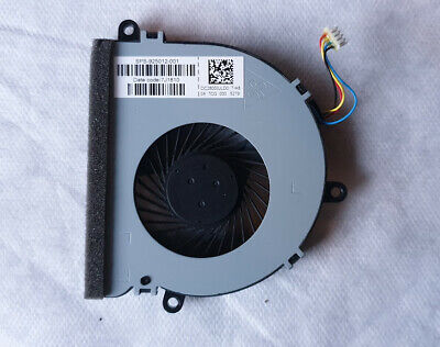 Genuine HP 15-BW 15-BS 250 G6 255 G6 Series CPU Cooling FAN 925012-001 ORIGINAL • 8.99£