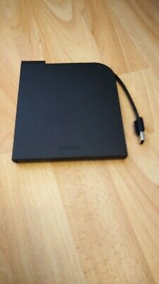 Buffalo 16x Ultra-thin Portable Blu-Ray Writer - Used, In Excellent Condition • 1.77£