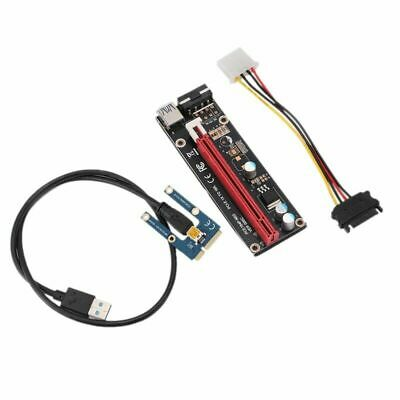 Mini PCIe To PCI Express 16X Riser For Laptop External Image Card EXP GDC  • 14.99£