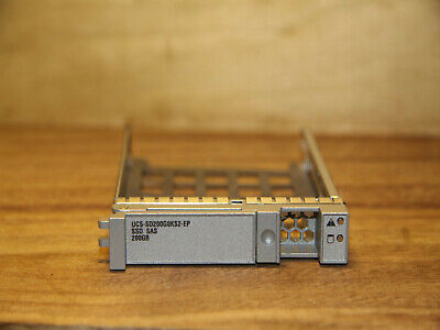 ✔️ Cisco 2.5  Hard Drive Tray Hdd Disk Caddy 800-35052-01 700-32942-01 Uk Seller • 9.99£