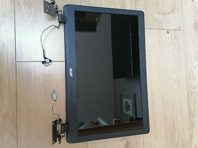 LED Screen For Acer Aspire ES17 ES1 Complete Including Hinges And Top Cover • 30£