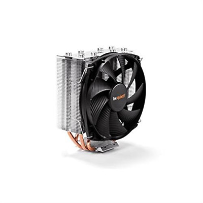 Be Quiet BK010 Shadow Rock Slim CPU Cooler - Black • 48.98£