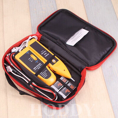 Underground Wire Circuit Network Cable Tester Locator Tracker Finder • 21.28£