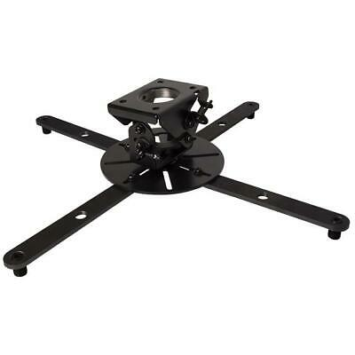 B-Tech XL Projector Ceiling Mount With Micro-Adjustment • 111.70£