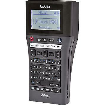 Brother PT-H500 Label Printer 180 X 180 DPI Wired TZe QWERTY • 85.36£