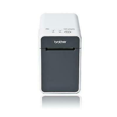 Brother TD-2020 Label Printer Direct Thermal Wired • 225.03£