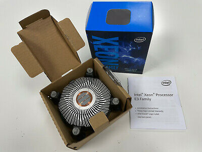 NEW Original COPPER Intel CPU FAN I3 I5 I7 Socket 1150 1151 1155 Heatsink Cooler • 6.99£
