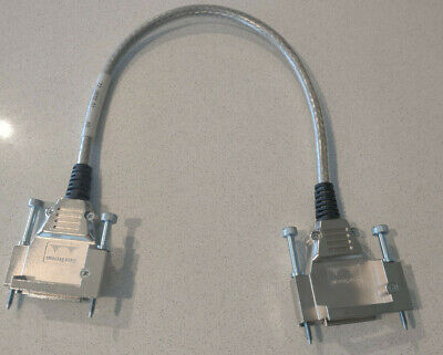 Genuine Cisco StackWise Stacking Cable, 50cm - CAB-STACK-50CM= 72-2632-01 • 17.01£