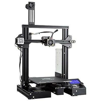 Creality 3D Ender-3 Pro High Precision 3D Printer UK • 130£