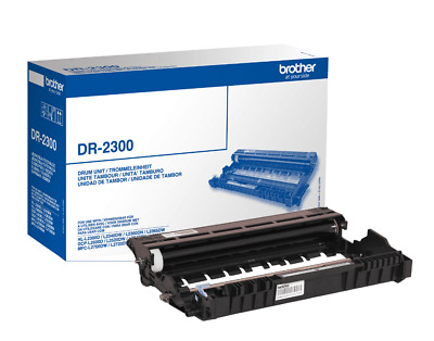 Genuine Brother DR2300 Drum Unit 12000 Pages For DCP-L 2500 DCP-L 2560 A7PS • 59.99£