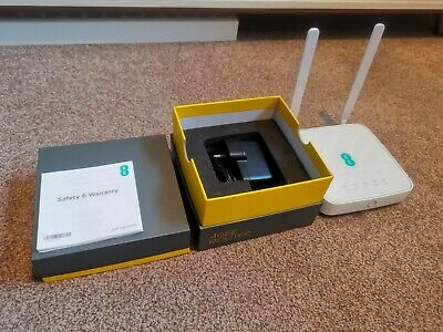 *UNLOCKED* EE 4GEE Router HH70VB WI-FI GSM 4G LTE (CAT 7) • 94.90£
