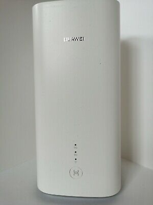 HUAWEI 5G CPE PRO (H112-370) Mobile Broadband Router - READ DESCRIPTION • 190£