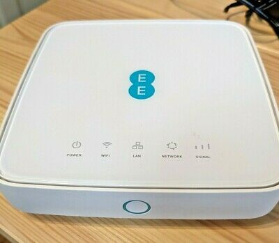 4GEE Home Router • 36£