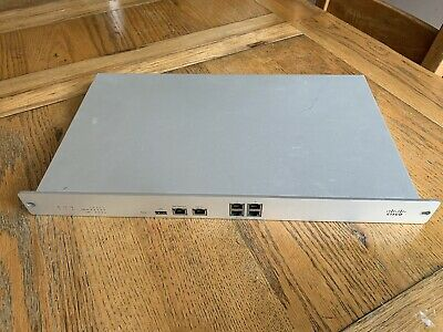 Cisco Meraki MX80 Integrated Router • 50£