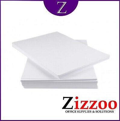 A4 80gsm Printing Or Copier Paper In 100 Sheets Pack With Free Delivery • 2.99£