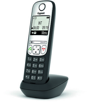 Gigaset A690H DECT VoIP IP Handset For N300IP N300AIP N510IP - INC VAT • 38.99£