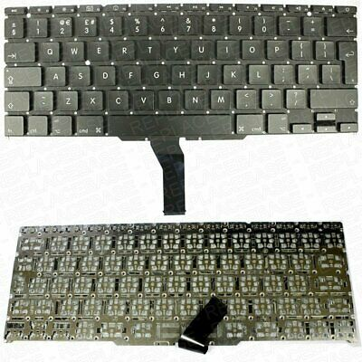 Keyboard For Apple MacBook Air 11  A1370 2010 2011 2012 Layout Replacement UK • 17.80£