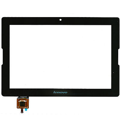 10.1  Lenovo A10-70 A7600-F Mt60058 Tablet Touch Screen Digitizer Replacement • 11.22£