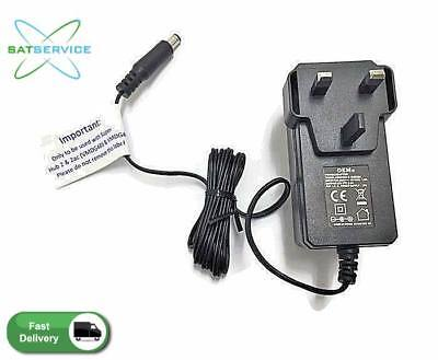 Virgin Media OEM Power Adaptor For Super Hub 2 And 2ac (VMDG485 And VMDG490) • 8.95£
