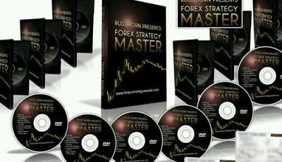 Russ Horn Forex Strategy Master Course • 7.24£