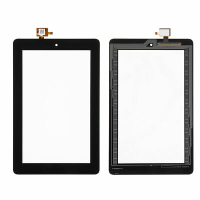Amazon Kindle Fire HD 7  SV98LN 5th Gen 2015 Touch Screen Digitizer Front Glass • 7.65£