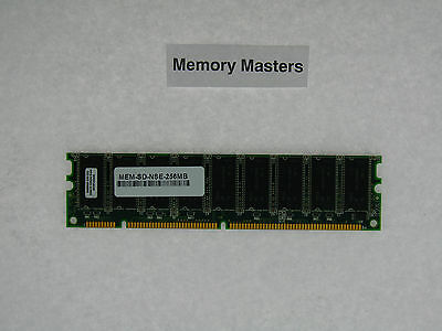 MEM-SD-NSE-256MB Approved Memory For Cisco 7200 NSE-1 • 32.64£