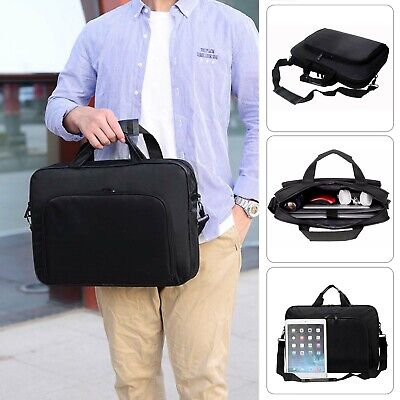 15.6  Shoulder Bag Portable Handbag Notebook Case Thinkpad Laptop Case Bag ❤ • 9.29£