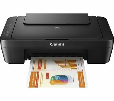 New Canon PIXMA MG2550S All-in-One Colour Printer Only Deal Scan+copy Non Wifi • 49.88£
