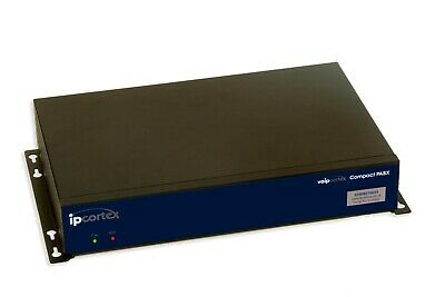 IPCortex VoIP Compact PABX • 209£