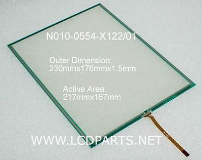 New Replace Touchscreen, N010-0554-X122/01 • 75.42£