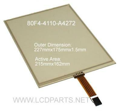 New Replacement Touchscreen, 80F4-4110-A4272 • 106.41£