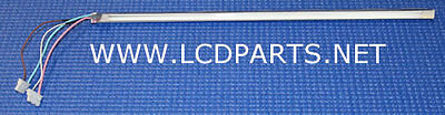 Replacement CCFL Backlight Assembly For LQ121S1DG41-BA Industrial LCD Screen • 60.34£